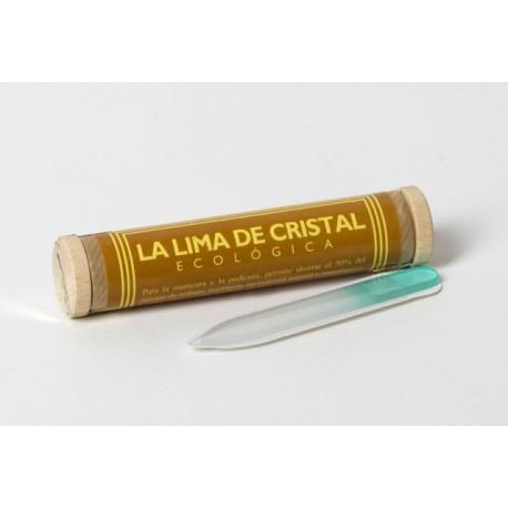 Lima de Cristal pequeña