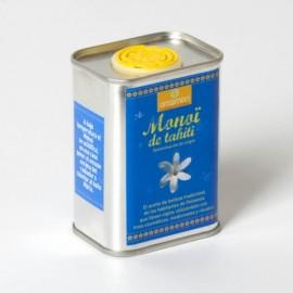 Monoi de Tahiti en aceite (100 ml)