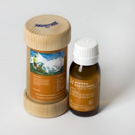 Aceite 31 aceites esenciales (frasco gotero)