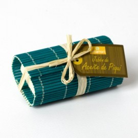 Jabón de Piqui (100 gr)