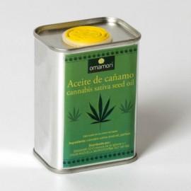 Aceite de Cáñamo (100 ml)