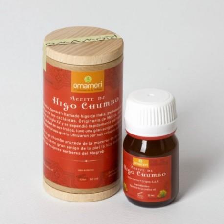 Aceite de Higo Chumbo (30 ml)
