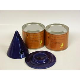 Polvo de Enebro (para quemador, 300ml)