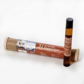 31 Essential Oils (Roll-on 10 ml)