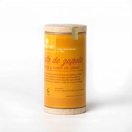 Aceite de Zapote Bio con Limón