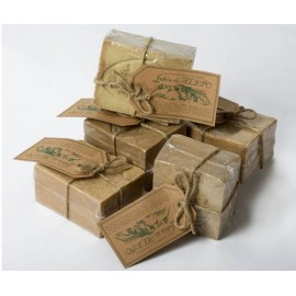 Soaps from Aleppo and others