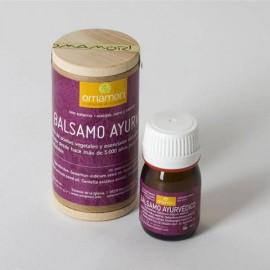 Ayurvedic Balsam (30 ml)