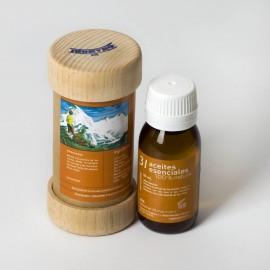 31 aceites esenciales (frasco gotero) (60ml)