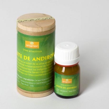 Aceite de Andiroba (30 ml)