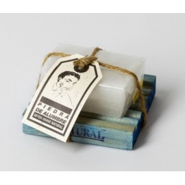 Natural Aftershave: Alum Stone