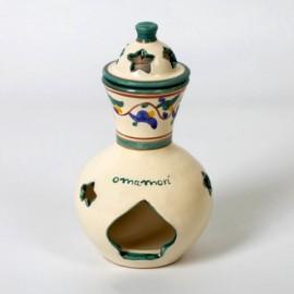 Al-Andalus burner