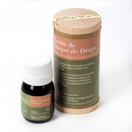 Aceite Natural de Sangre de Drago (30 ml)