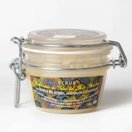 Scrub Exfoliante del Mar Muerto (180 ml)