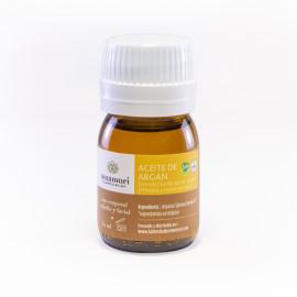 Deodorized Argán Oil