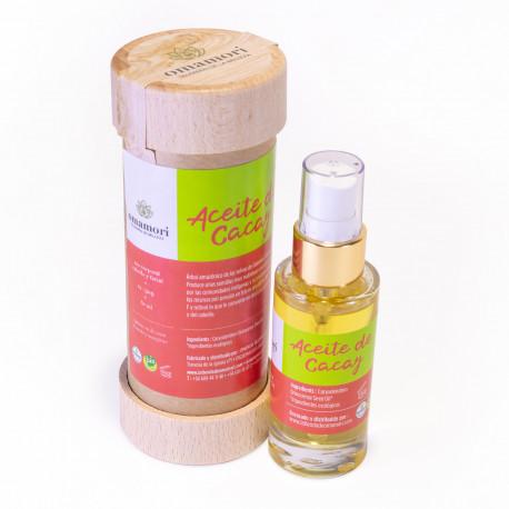 Aceite Natural de Cacay
