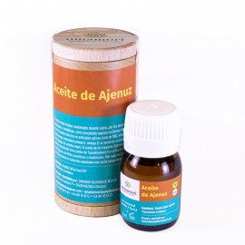 Aceite Natural de Ajenuz o Nigela (30 ml)