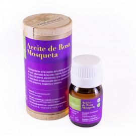Aceite Natural de Rosa Mosqueta Bio