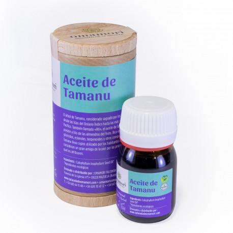 Aceite de Tamanu (30 ml)