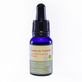 Tsubaki Oil (15 ml )