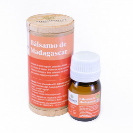 Bálsamo Natural de Madagascar (30 ml)