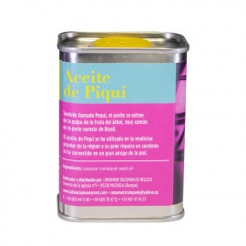 Aceite de Piqui (100ml)